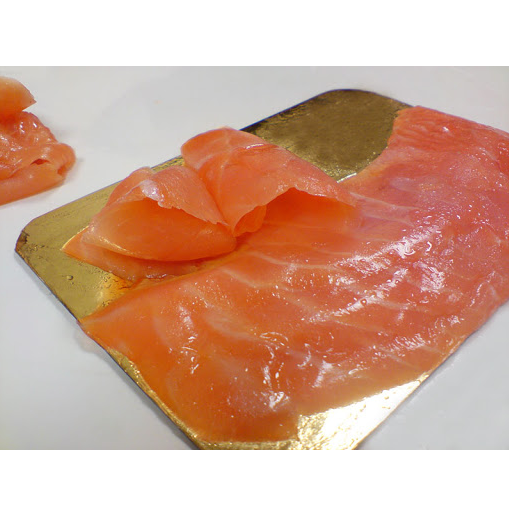 Sushi Maven Lox Tray Slices Approx. 2 Lbs Per Tray