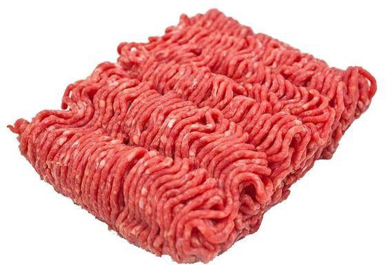 Ground Beef Bet Yosef Bulk Aprox. 20 Lbs Frozen