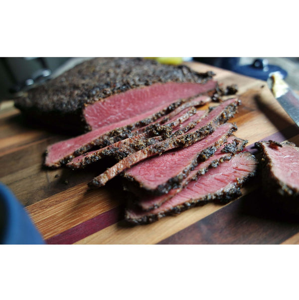 Pastrami Brisket 2 Pack Approx. 16 Lbs