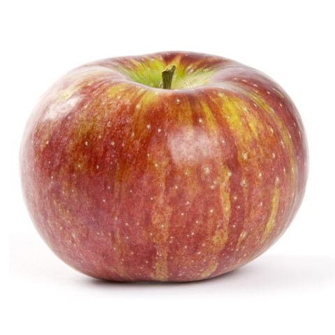 CORTLAND APPLE LARGE X FANCY 80 TO 88 CT