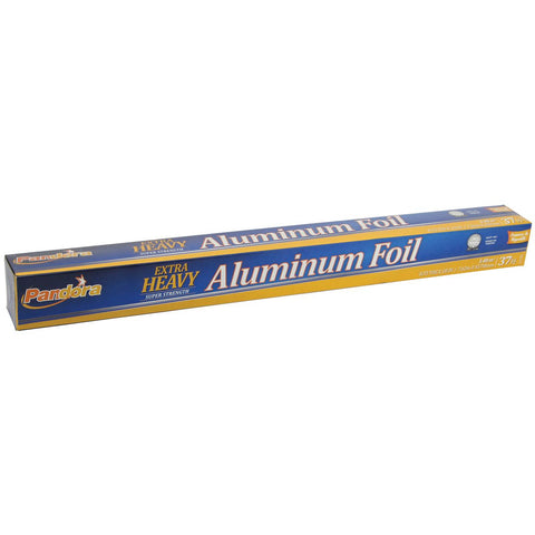 PANDORA EXTRA HEAVY ROLL FOIL 37.5ft 20CT