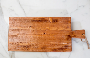Farmtable Plank, Small