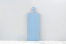Load image into Gallery viewer, Denim Rectangle Cheeseboard, Small