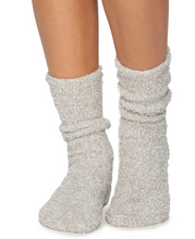 Load image into Gallery viewer, Barefoot Dreams Cozy Women's Socks