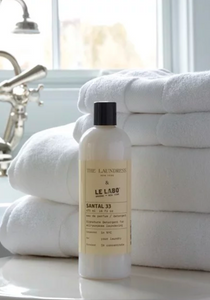 The Laundress x Le Labo Santal Detergent