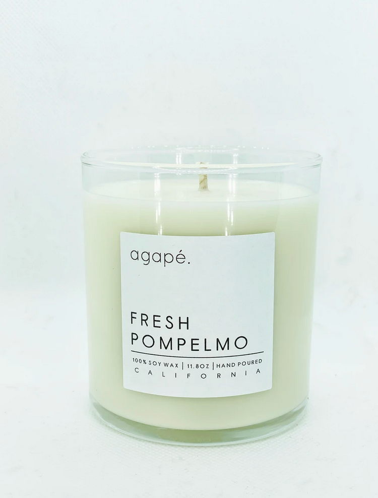 Fresh Pompelmo Candle