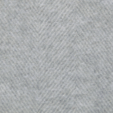 Load image into Gallery viewer, Light Grey Herringbone Throw Blanket