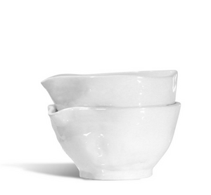 Bowl No. Nine Hundred Ninety Nine, Set of 2