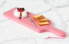 Load image into Gallery viewer, Pink Tapas Plank