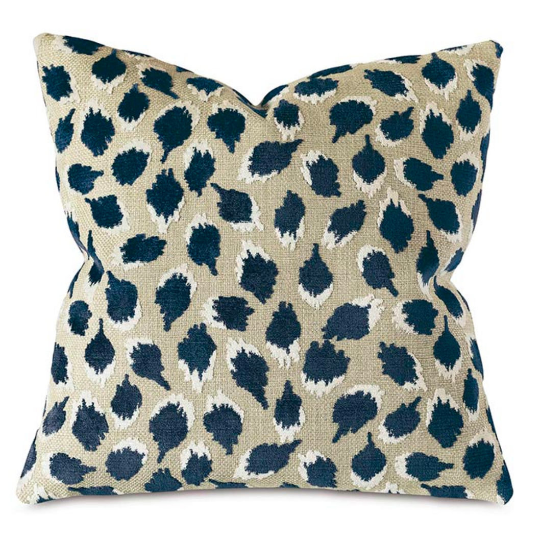 Ocelot Pillow