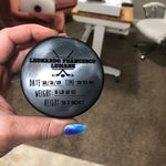Engraved Hockey Pucks - player - coach - fan - gift - trophy - season -