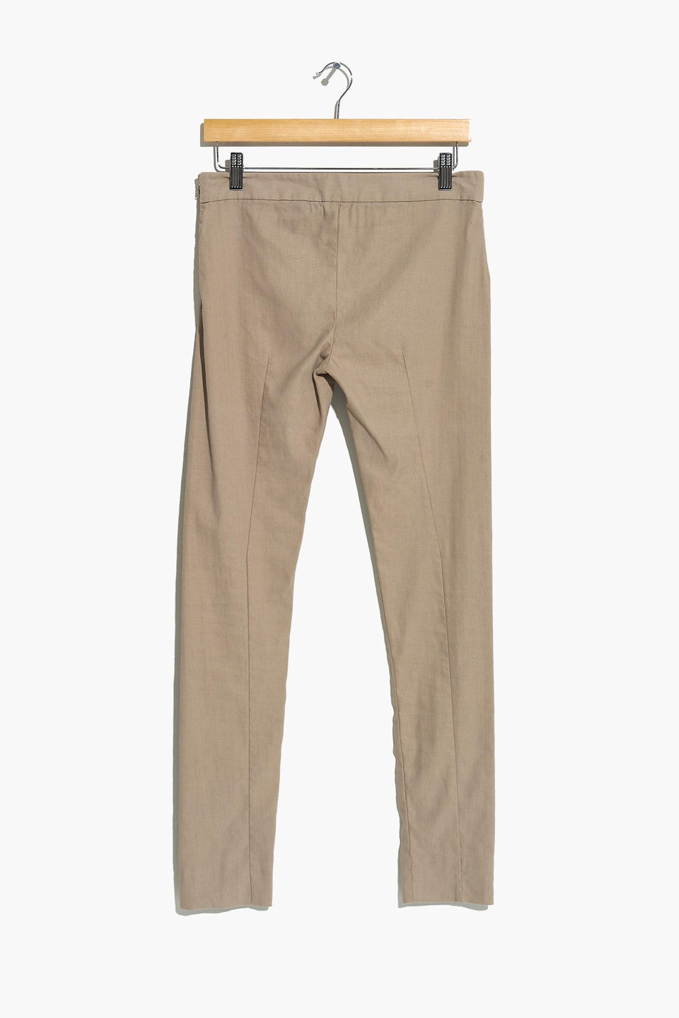c ACNE Beige Trousers