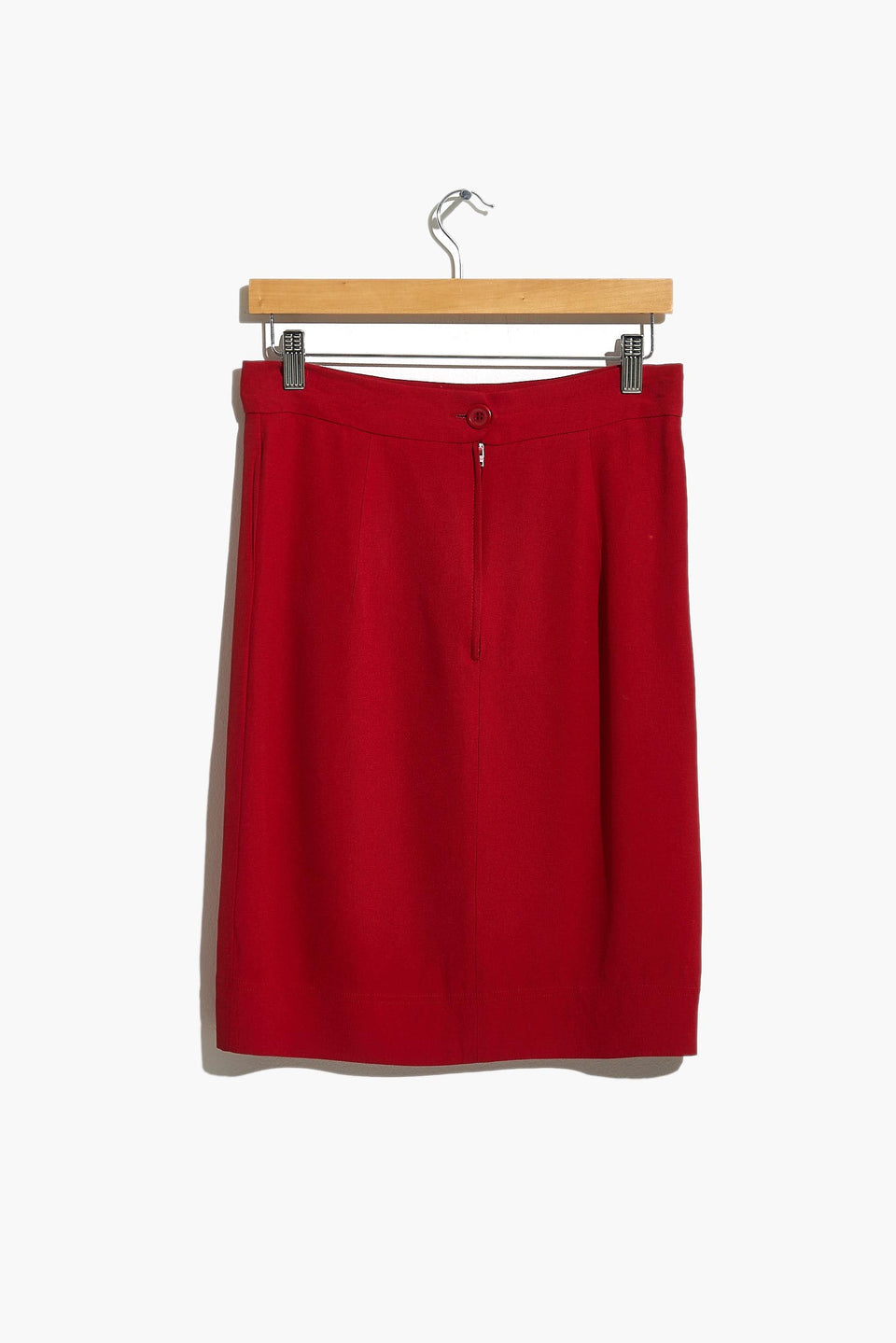 CHEAP & CHIC by MOSCHINO skirt