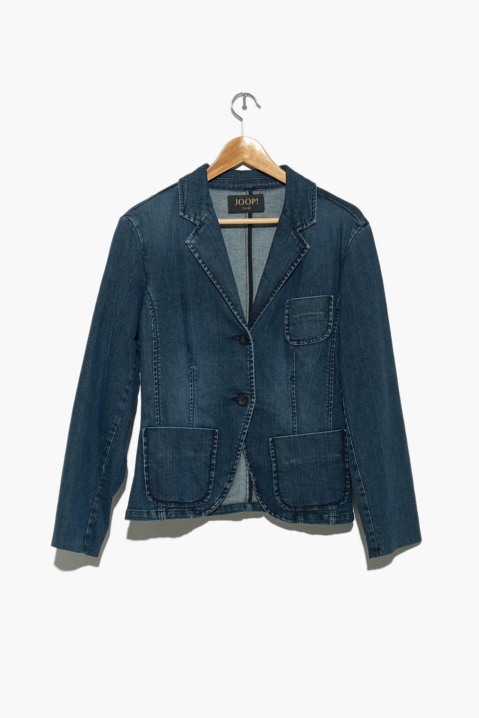 JOOP! denim blazer
