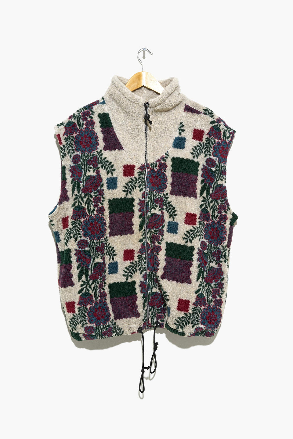FLEECE Love Me Vest