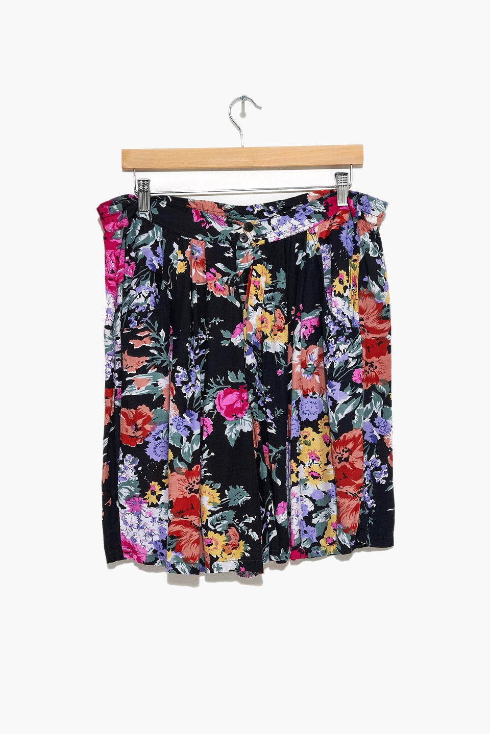 90s FLOWERS Shorts