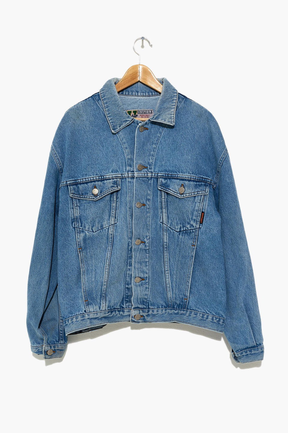 UNIFORM Jeans Jacket
