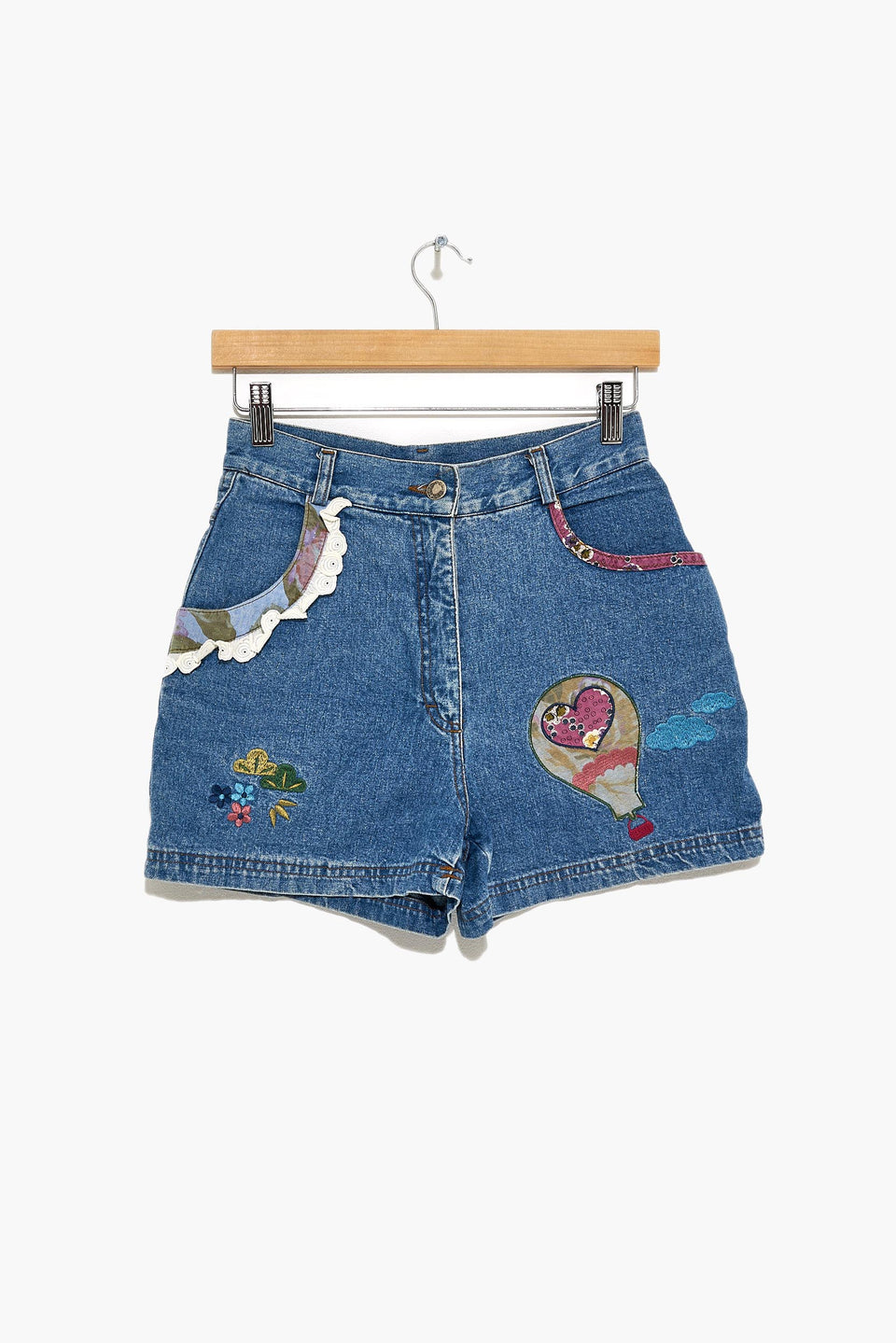 LITTLE THING Shorts