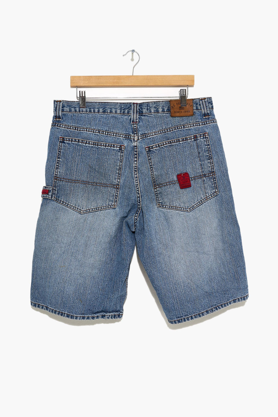 U.S POLO ASSN Shorts