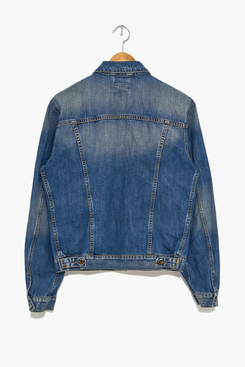 Replay and Sons Denim Jacket