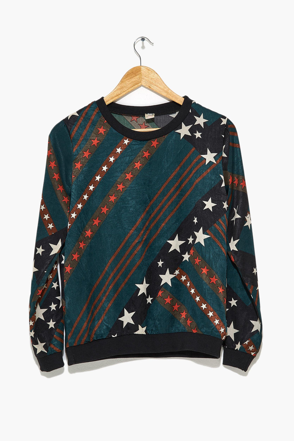 LIKE A STAR Sweater