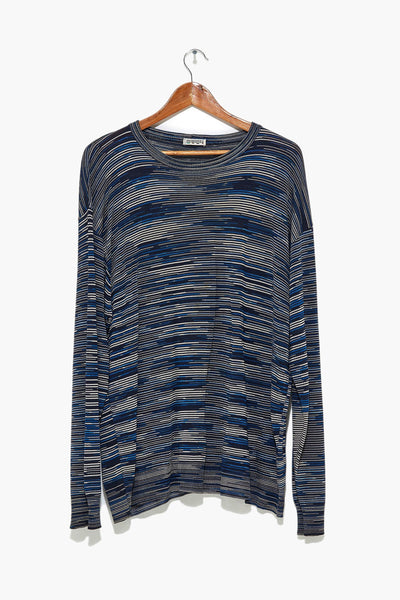 JUMPERS & SWEATERS MEN – Tagged blue– Burggasse24