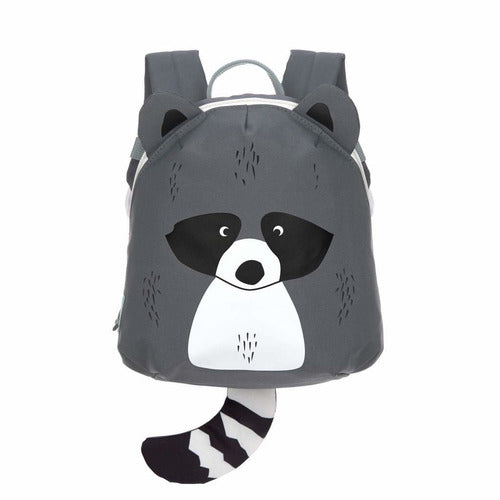 4Kidz About Friends Tiny Backpack - Racoon - from Kicks to Kids