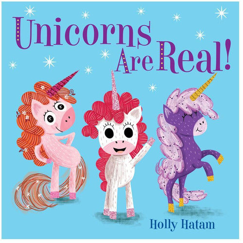 Unicorns Are Real! - from Kicks to Kids