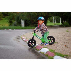 Strider 12 Sport Balance Bike - Orange - from Kicks to Kids