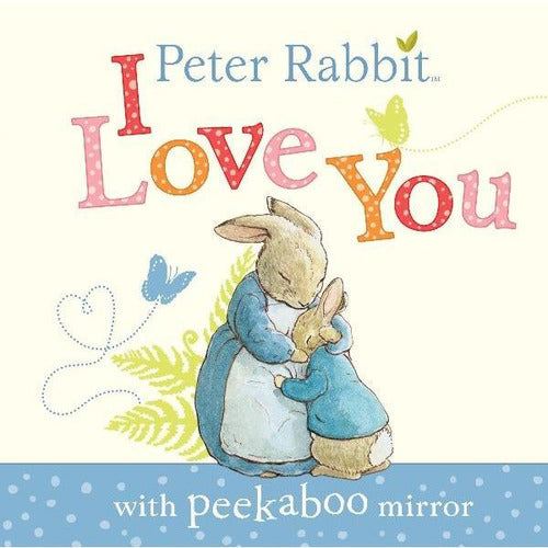 Peter Rabbit I Love You - from Kicks to Kids