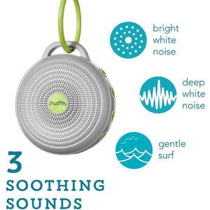 Marpac Portable Sound Machine - from Kicks to Kids