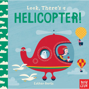 Look, There's a Helicopter - from Kicks to Kids