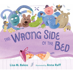The Wrong Side of the Bed - from Kicks to Kids