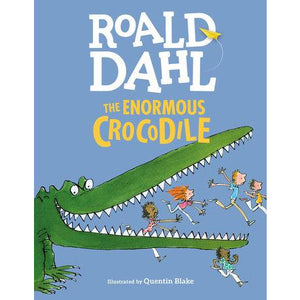 The Enormous Crocodile - from Kicks to Kids