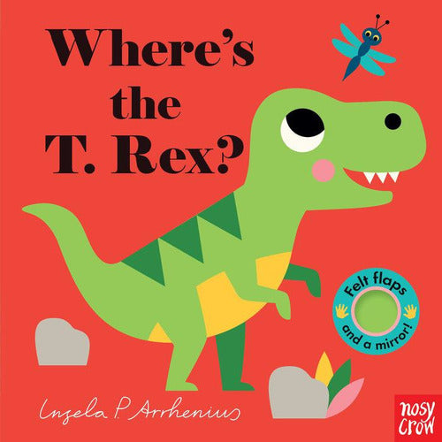 Where's the T. Rex? - from Kicks to Kids