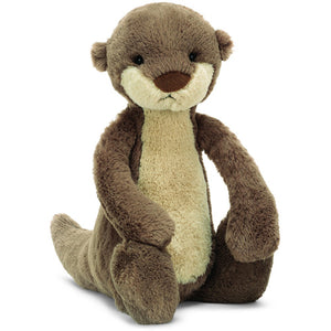 Bashful Otter (medium) - from Kicks to Kids