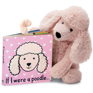 If I were a Poodle Book - from Kicks to Kids