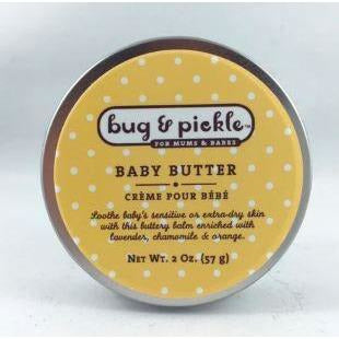 Bug & Pickle Baby Butter - from Kicks to Kids