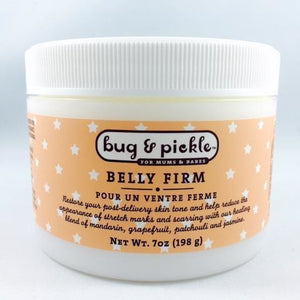 Bug & Pickle - Belly Firm - from Kicks to Kids