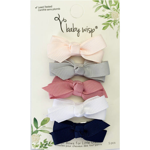 Small Snap Chelsea Bow 5pk - Hype - from Kicks to Kids