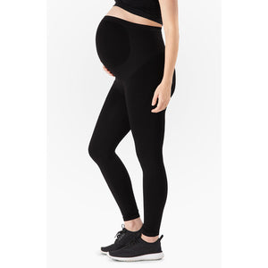 Bump Support Leggings Black - from Kicks to Kids