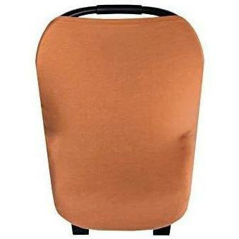 Copper Pearl Multi-Use Cover - Camel - from Kicks to Kids