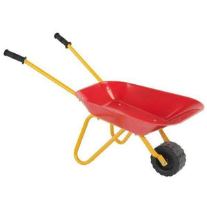 Little Workers Wheelbarrow