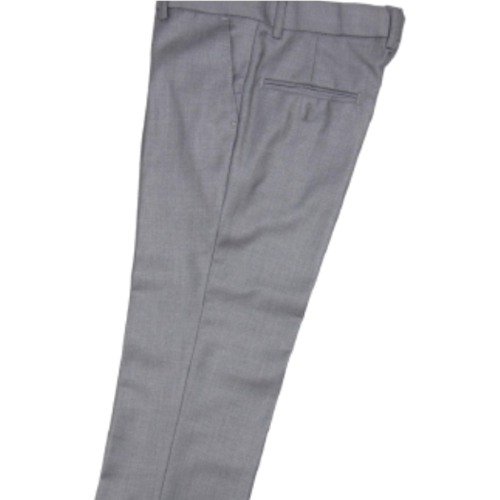 Mavezzano Dress Pants Slim Fit Grey - from Kicks to Kids