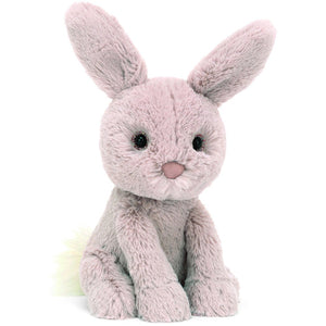 Starry Eyed Bunny - from Kicks to Kids
