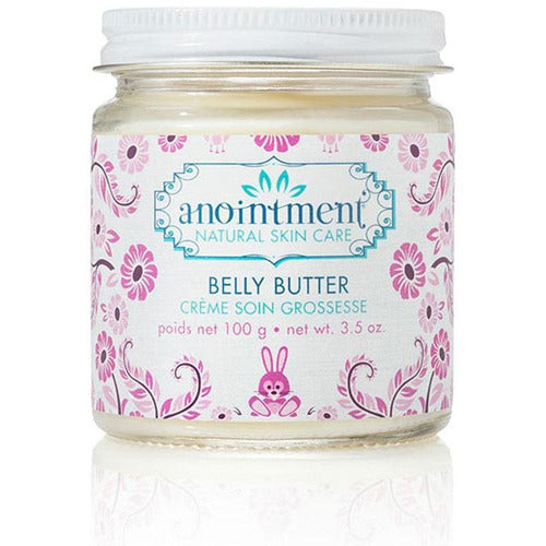 Belly Butter 100g - from Kicks to Kids