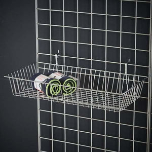 All Purpose Wire Display Basket - from Kicks to Kids