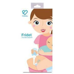Fridet Momwasher - from Kicks to Kids