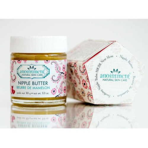 Nipple Butter 30g - from Kicks to Kids