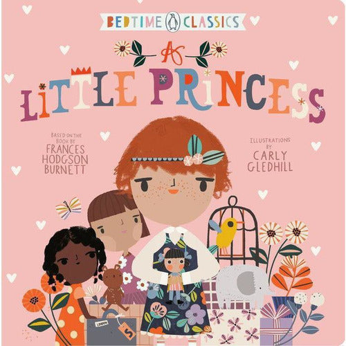 Bedtime Classics - A Little Princess - from Kicks to Kids